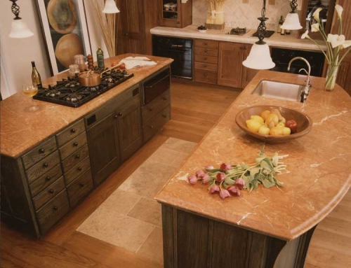 4 Facts about Marble Countertops You Should Know About