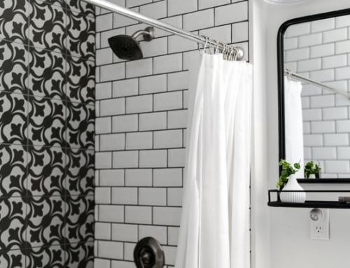 How to Add Flair to Your Home with Tiles