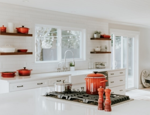 5 Common Countertop Accidents And How to Prevent Them