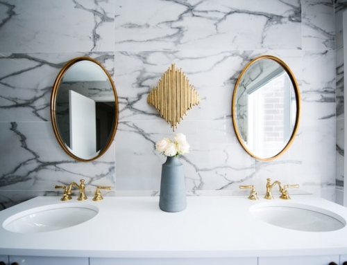 Bathroom Faucet Options to Consider
