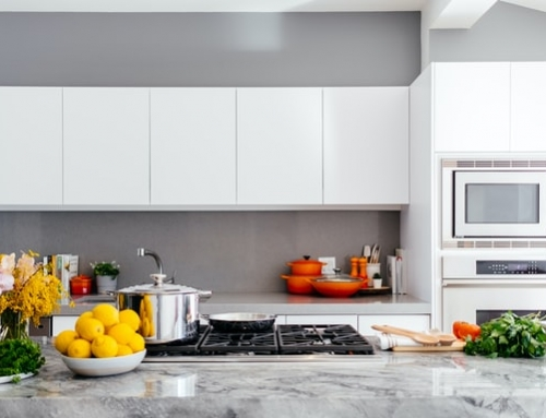 The Top Kitchen Countertop Trends for 2021