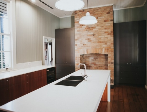 3 Countertop Materials That Can Reduce Germs