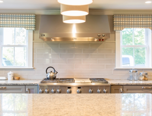 How to Make Natural Stone Stand Out in Your Kitchen Design