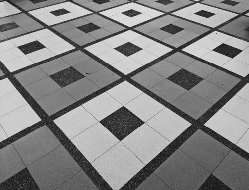 What to Do When Your Old Tiles Won't Budge
