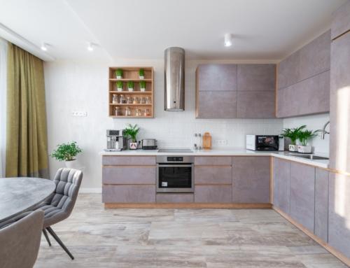 How to Make Your Living Room Look More Zen