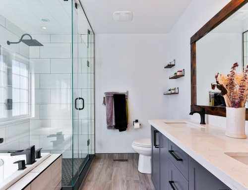 5 Bathroom Upgrades With the Most Bang for Your Buck
