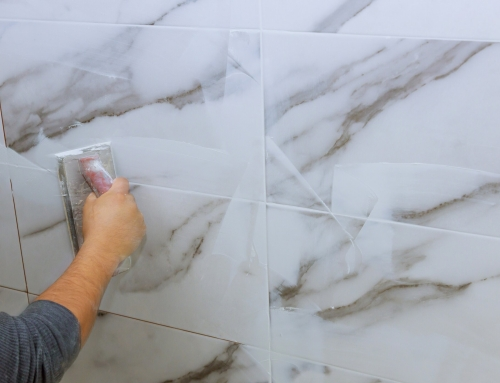 A Guide to Choosing A Grout Color